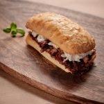 Kétkezes BBQ & Sandwich